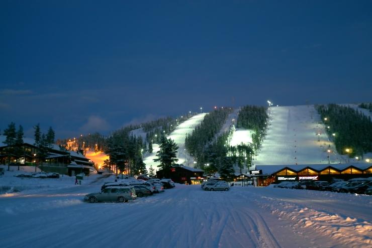 Tandådalens Wärdshus, TD Lounge, O'Learys Tandådalen, Tandådalen, Jonas i Sälen, After Ski