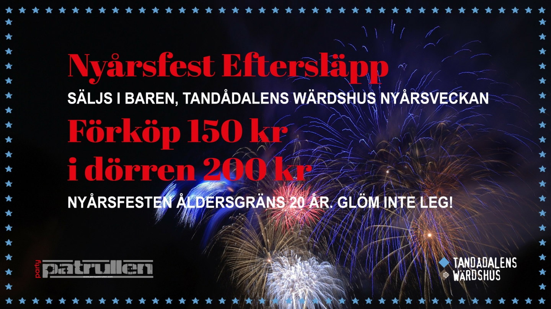 Nyår, nyårssupé, fira nyår, nyår tandådalen, Tandådalens Wärdshus, Sälen 2017, 2017, nyårsfest, Jonas i Sälen