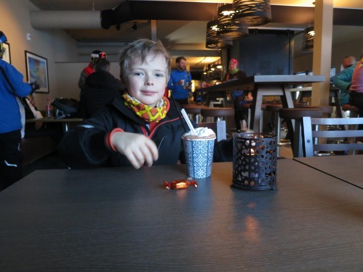 varm choklad, choklad pulsen, pulsen, östra tandådalen, lunch tandådalen, lunch sälen, Jonas i Sälen