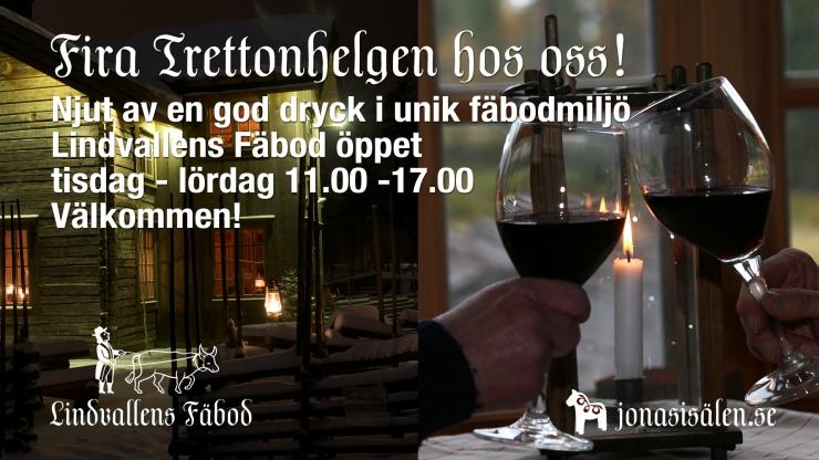 Lindvallens Fäbod, Jonas i Sälen, café lindvallen, fäbod, våfflor sälen, våfflor lindvallen, våffelstuga lindvallen, föbodcafé, stomp, öppen brasa, lounge, bar, öl, vin, Sälen