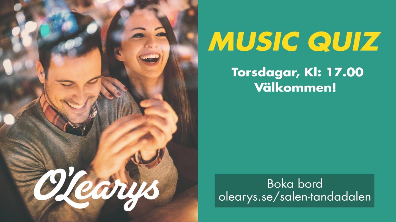 O'Learys. O'Learys Tandådalen, music quiz, pub quiz, TD Lounge, Äntligen onsdag, Jonas i Sälen, after ski, nöje tandådalen, nöje sälen, restaurang, sportsbar, cocktailbar, bar