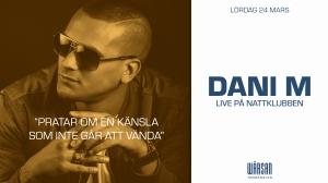 Dani M, nattklubb, nattklubb sälen, dani m, wärsan, wärsan nightclub, tandådalens wärdshus, afterski, jonas i sälen