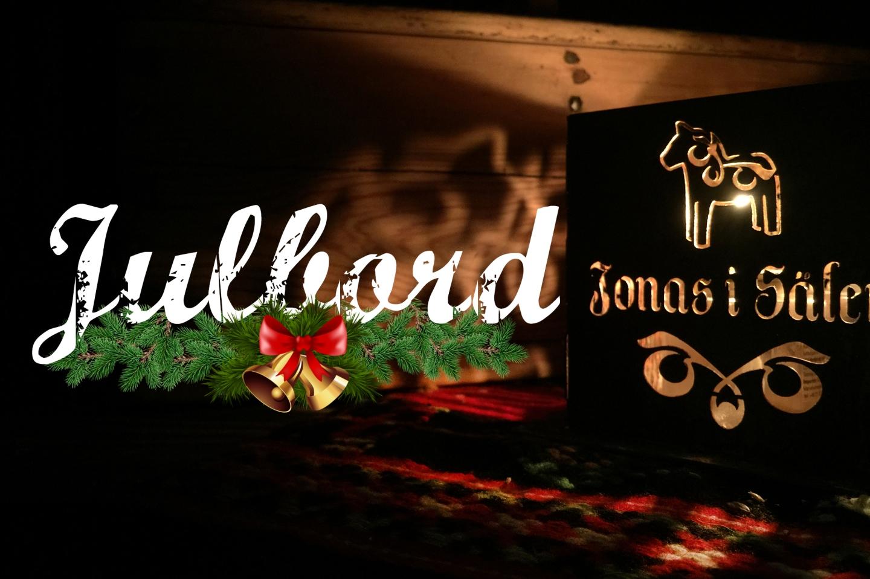 julbord, tandådalens värdshus, jul tandådalen, afterski, jonas i sälen, julkasse, julbord tandådalens värdshus, julbord sälen, boka julbord, julafton, julbord julafton
